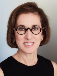 Dr. Jane Salmon