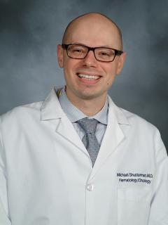 Dr. Michael Shusterman