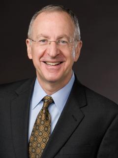 Dr. David Skorton