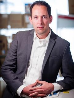 Dr. Gregory Sonnenberg
