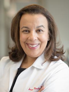 Dr. Susana Morales