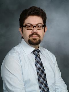 Dr. Panagiotis Vlachostergios