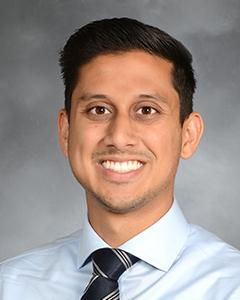 Dr. Nabeel Wahid