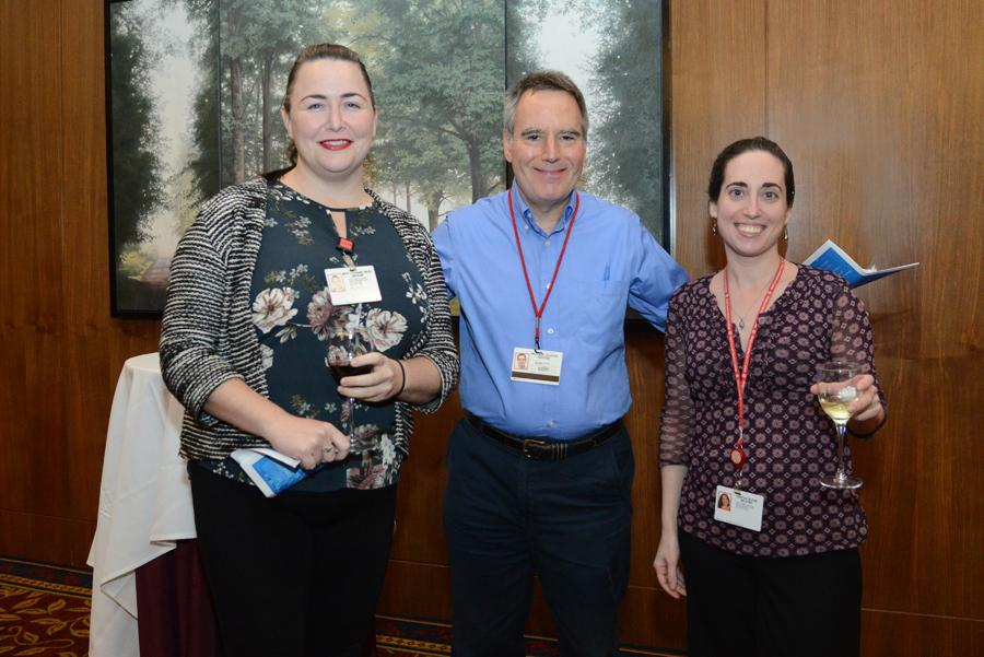 Weill Cornell Medicine Employee Recognition