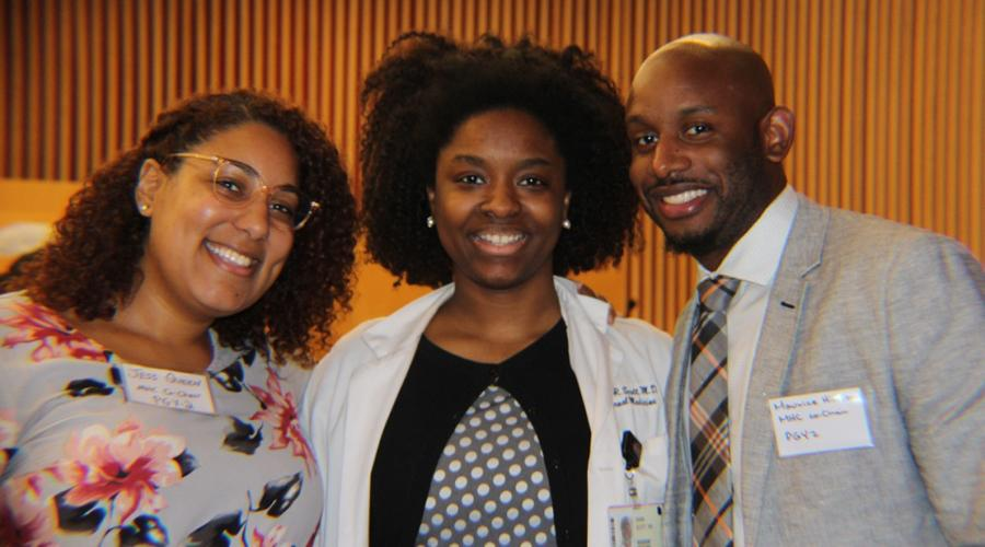 Weill Cornell Medicine Minority House Staff Committee