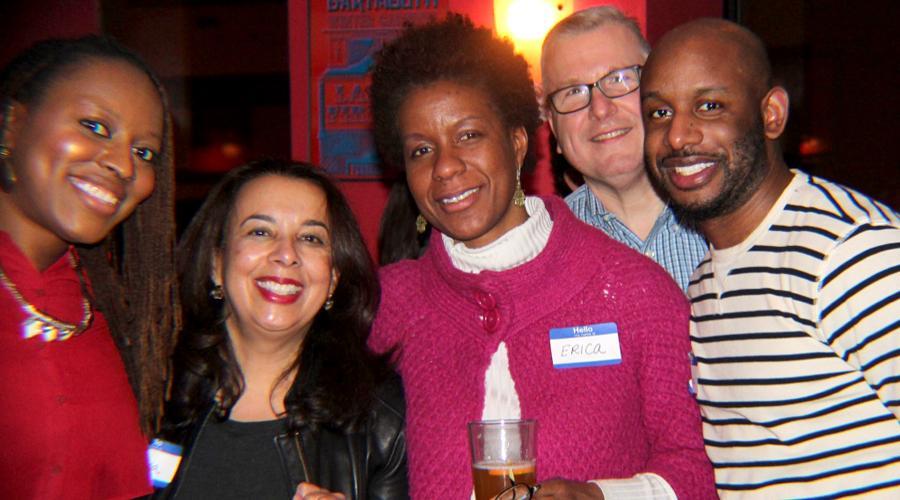 Weill Cornell Medicine Minority House Staff Committee
