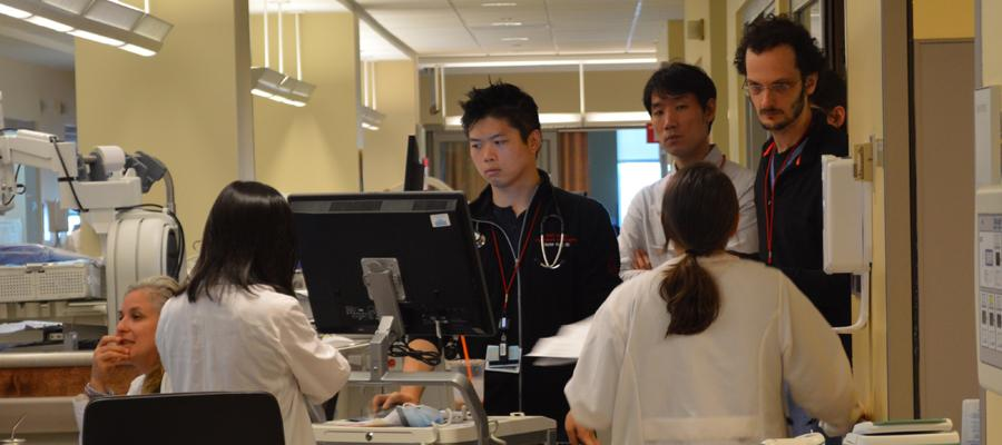 Weill Cornell Medicine Residency