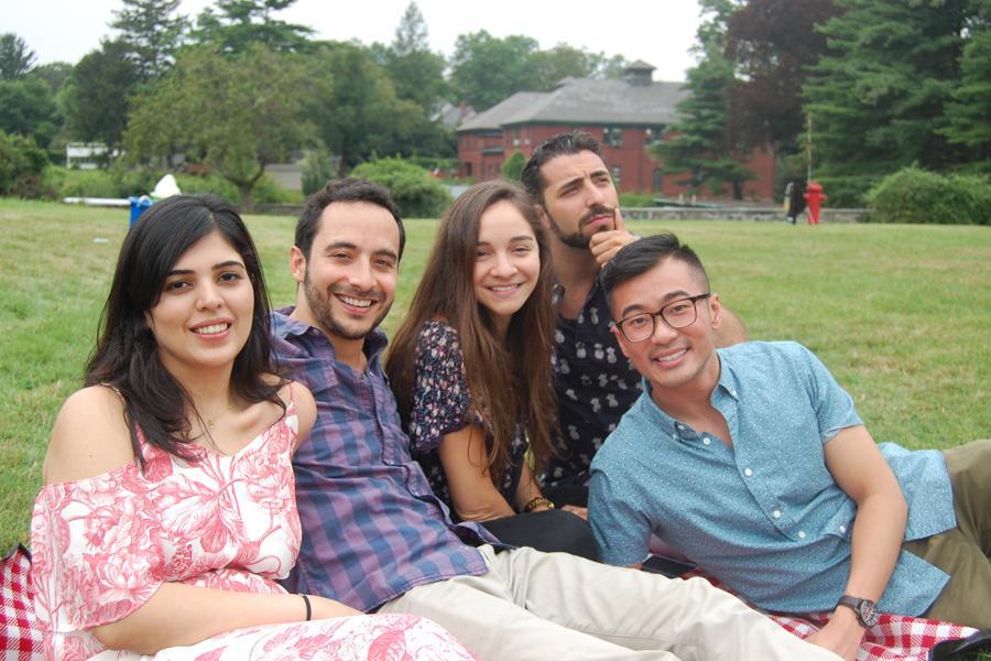 Weill Cornell Medicine House Staff