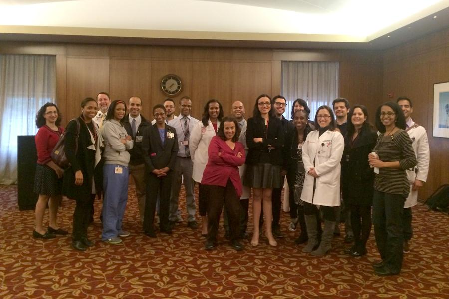 Weill Cornell Medicine Faculty and Fellows