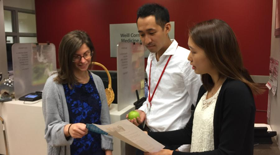 Weill Cornell Medicine Primary Care Residency