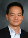 Headshot of Michael Gao